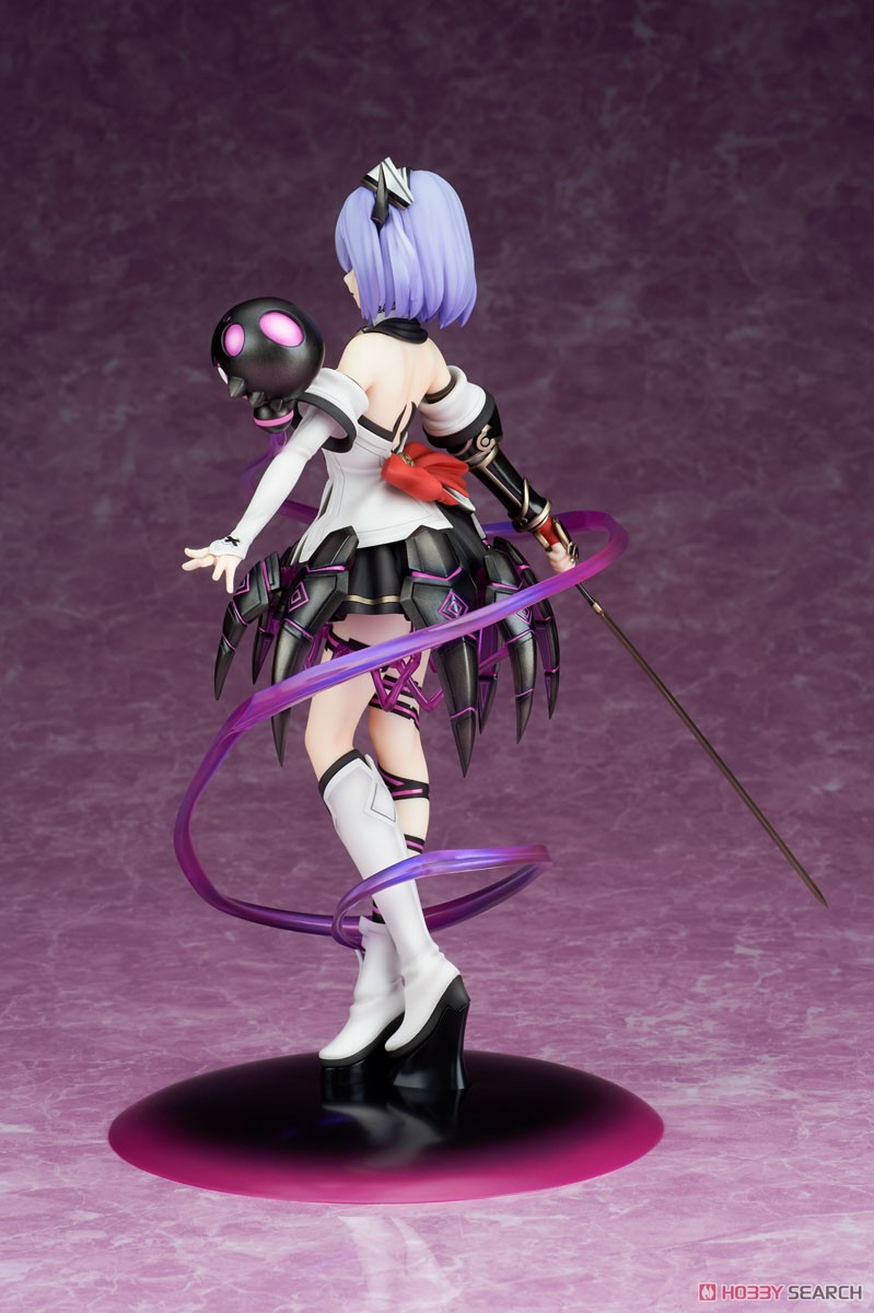 Death end re;Quest『二ノ宮しいな』1/7 完成品フィギュア-005