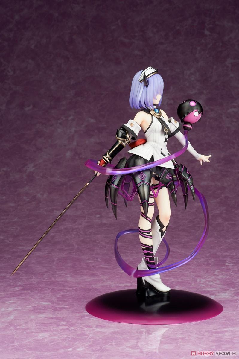 Death end re;Quest『二ノ宮しいな』1/7 完成品フィギュア-009