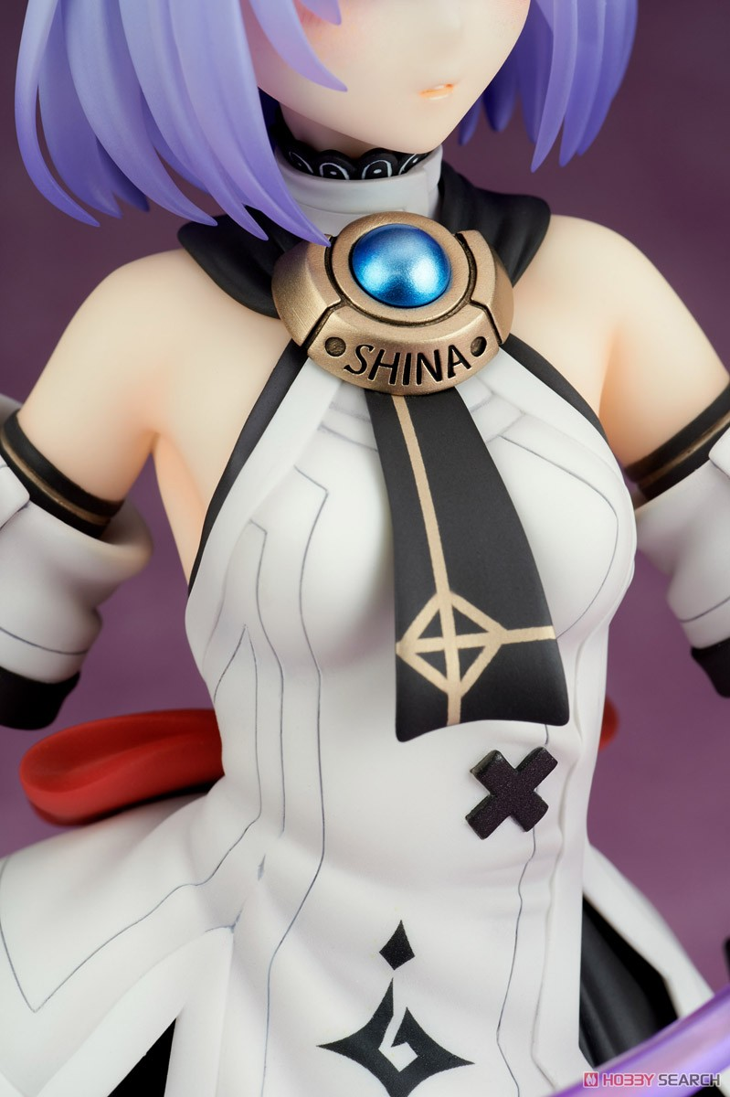 Death end re;Quest『二ノ宮しいな』1/7 完成品フィギュア-023