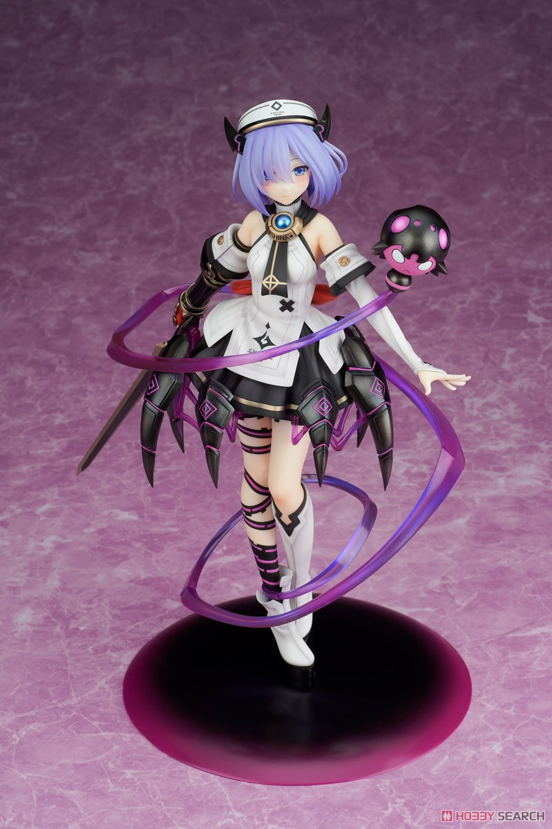 Death end re;Quest『二ノ宮しいな』1/7 完成品フィギュア-027