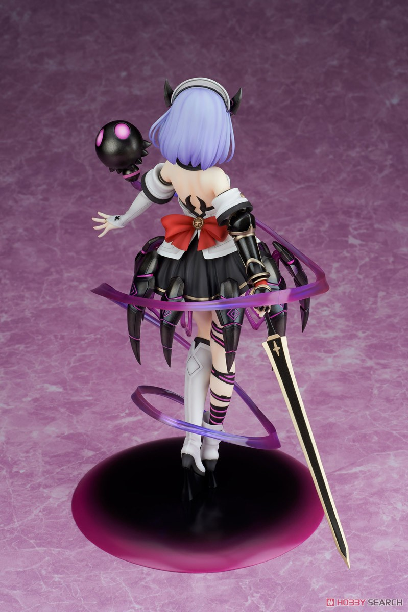 Death end re;Quest『二ノ宮しいな』1/7 完成品フィギュア-028