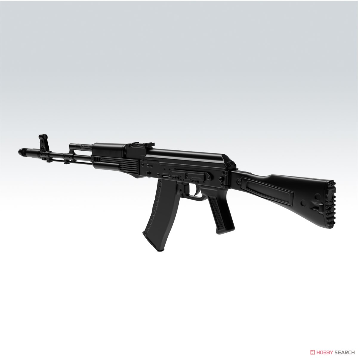 リトルアーモリー LA060『AK74Mタイプ』1/12 プラモデル-005