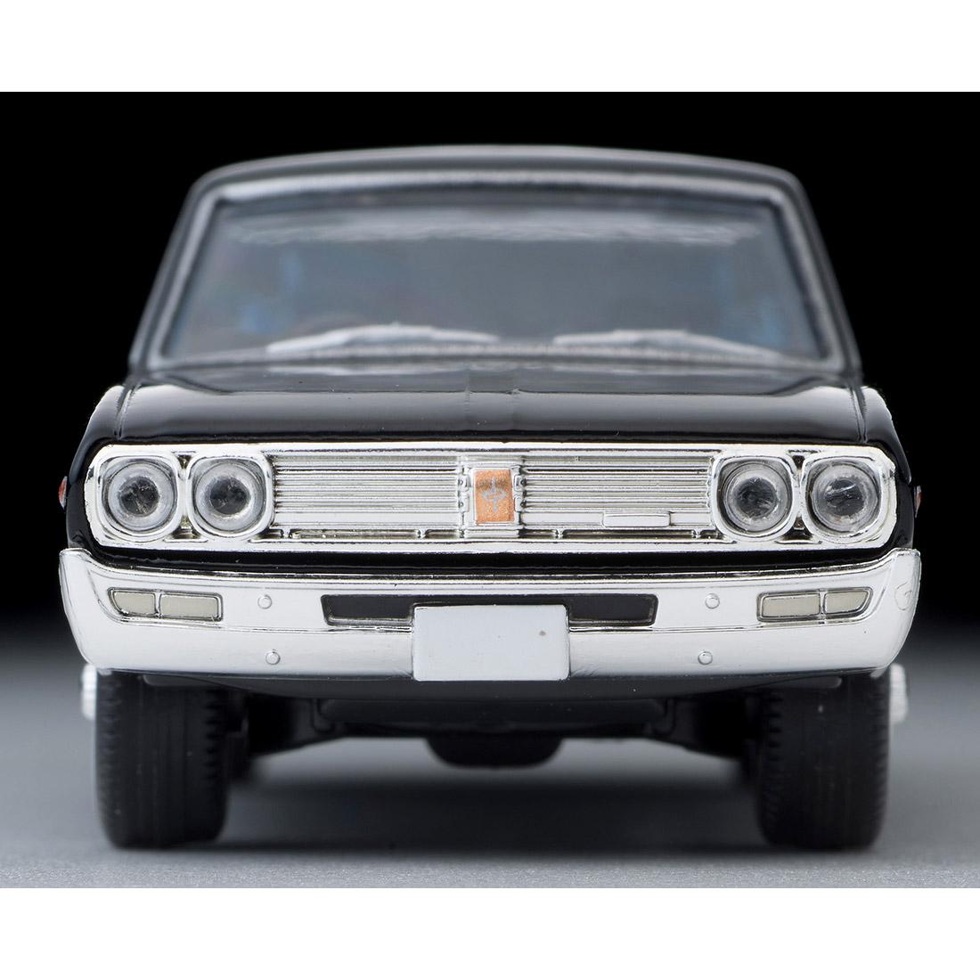 トミカリミテッドヴィンテージ ネオ LV-N205a『セドリック 2000GL(茶)』1/64 ミニカー-013