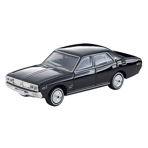 トミカリミテッドヴィンテージ ネオ LV-N205b『セドリック 2000GL(黒)』1/64 ミニカー