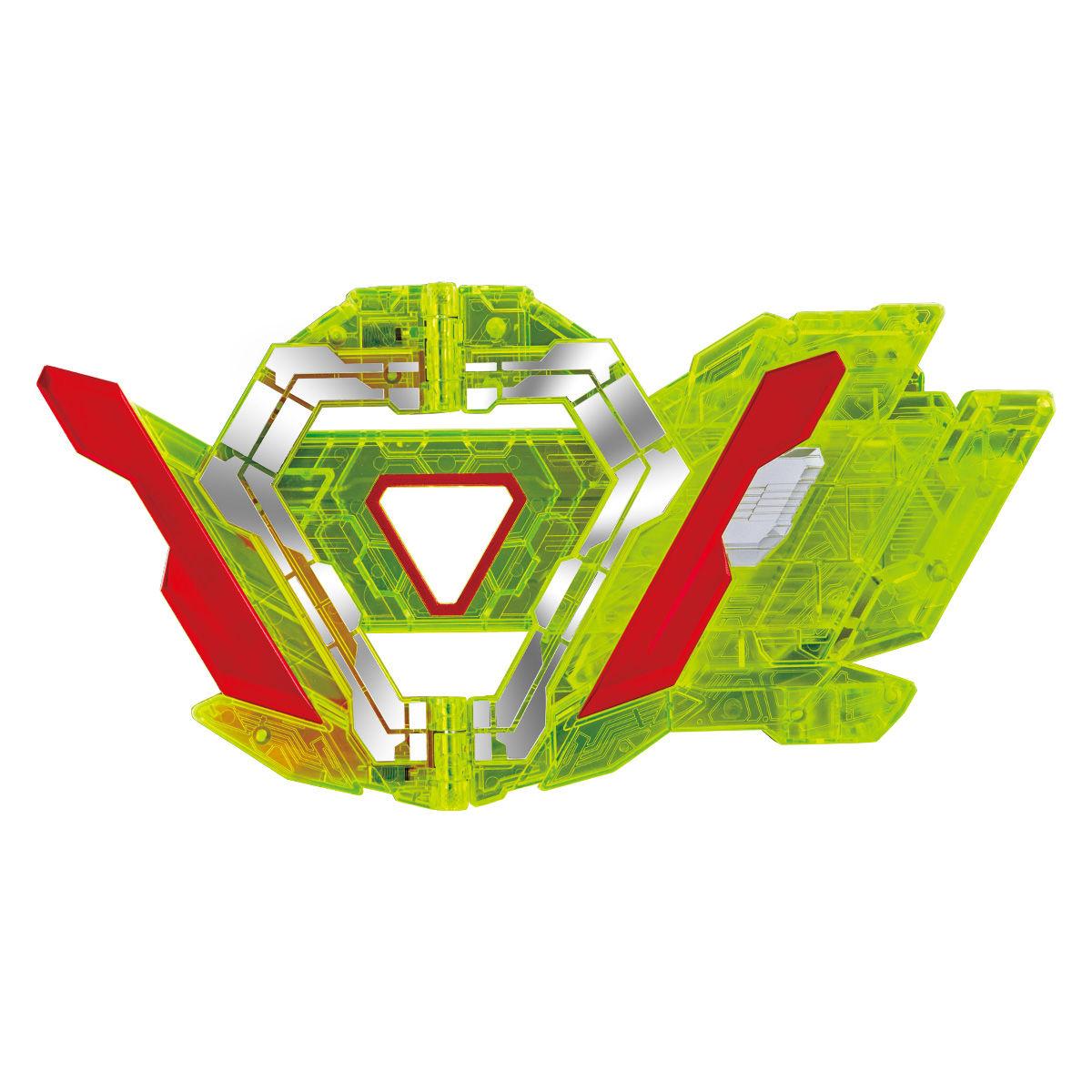 変身ベルト『DXゼロツープログライズキー&ゼロツードライバーユニット』変身なりきり-003