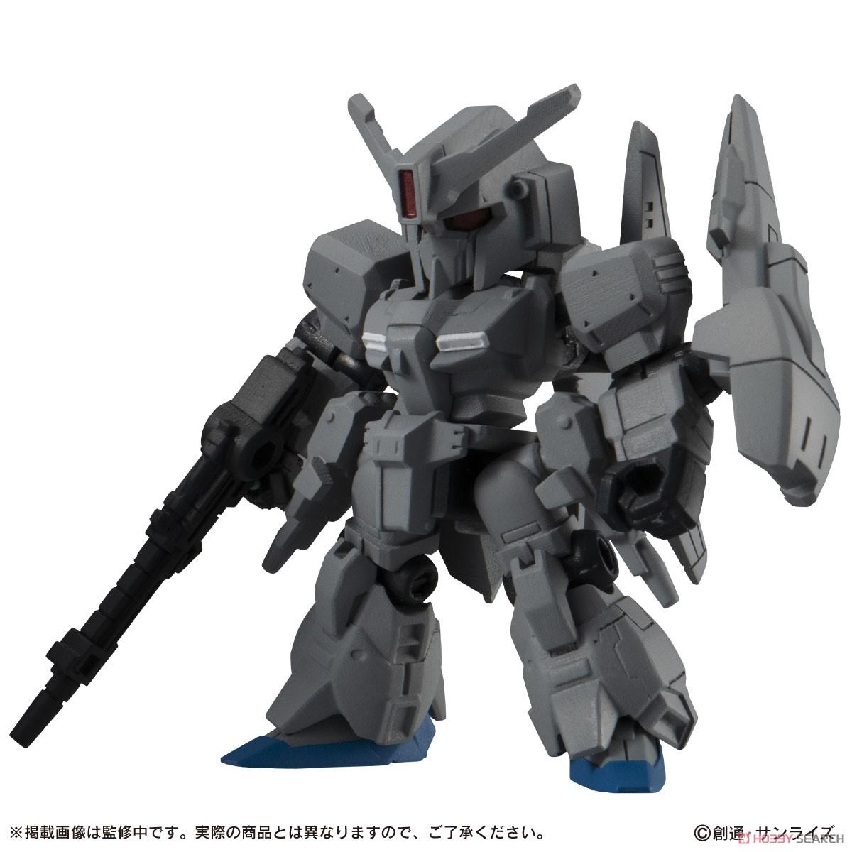 機動戦士ガンダム『MOBILE SUIT ENSEMBLE 14』10個入りBOX-003