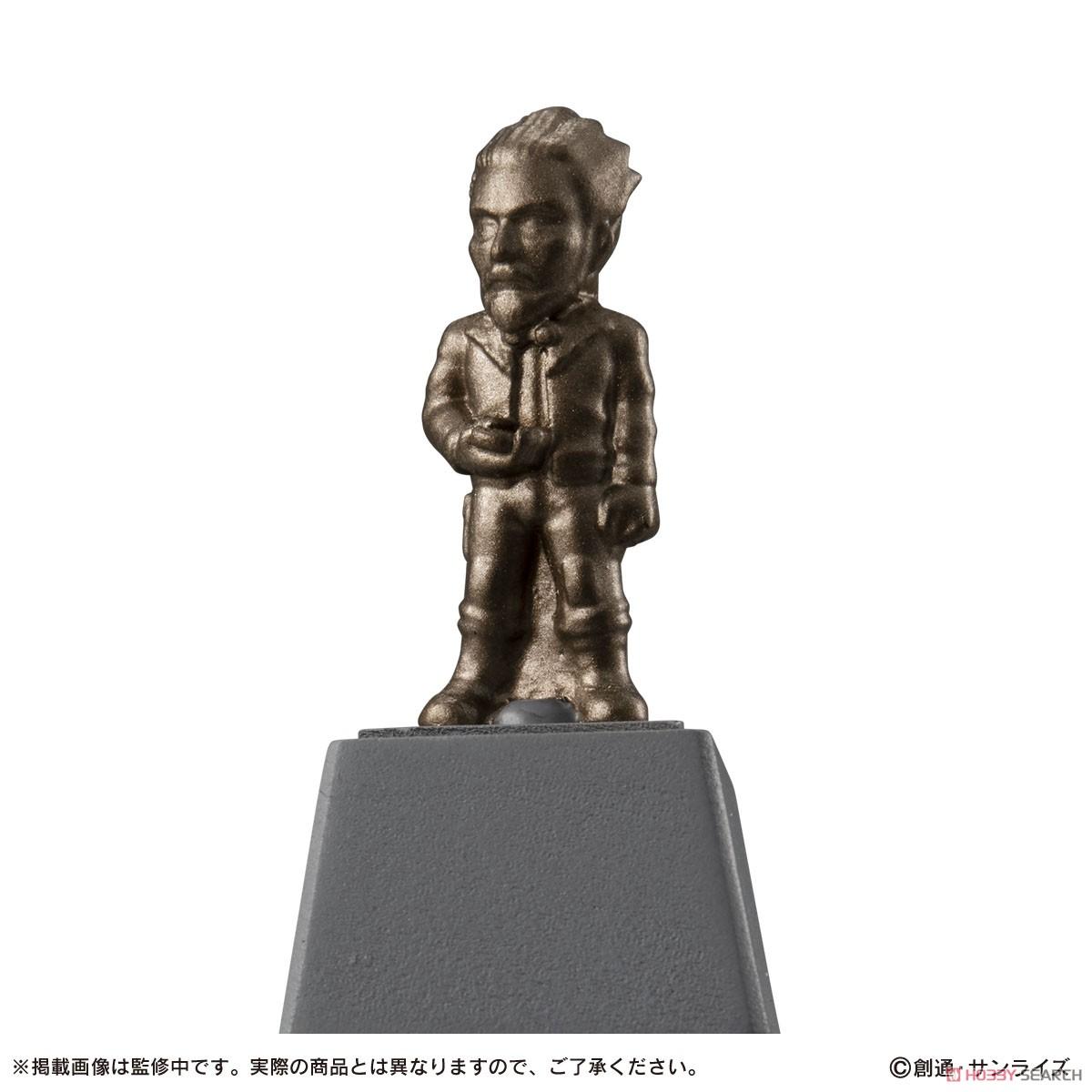 機動戦士ガンダム『MOBILE SUIT ENSEMBLE 14』10個入りBOX-012