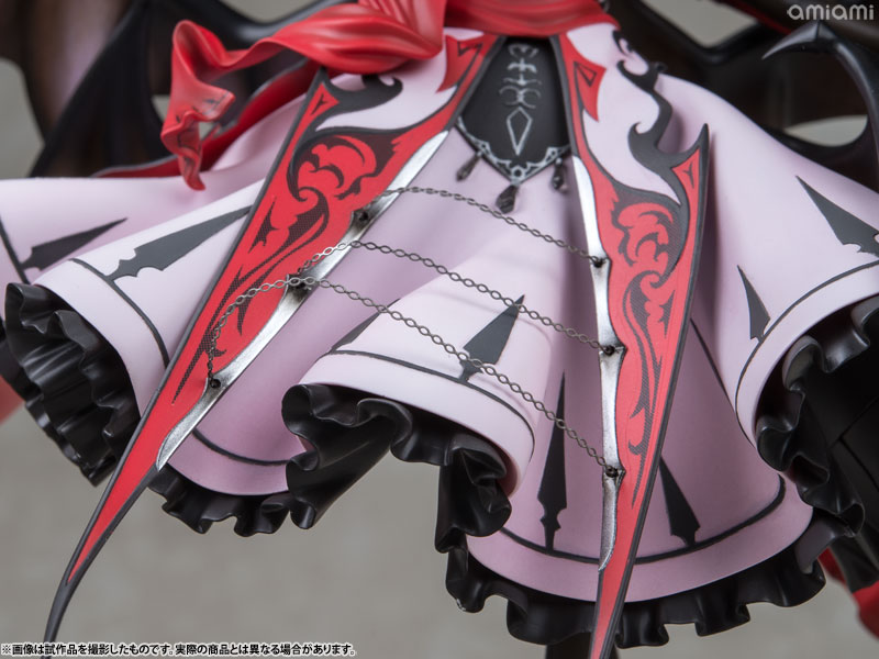 【再販】東方Project『レミリア・スカーレット 紅魔城伝説版』完成品フィギュア-026