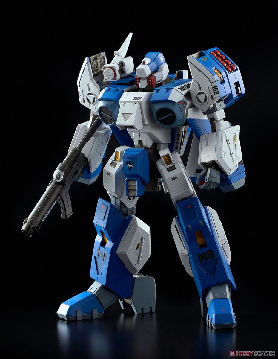 RIOBOT『AFC-01H レギオス・エータ』機甲創世記モスピーダ 1/48 可変可動フィギュア-001
