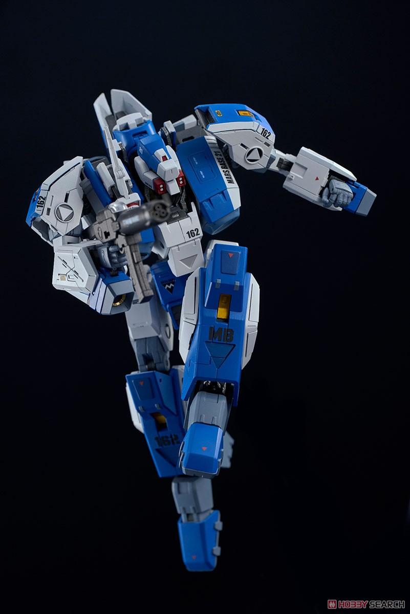 RIOBOT『AFC-01H レギオス・エータ』機甲創世記モスピーダ 1/48 可変可動フィギュア-006