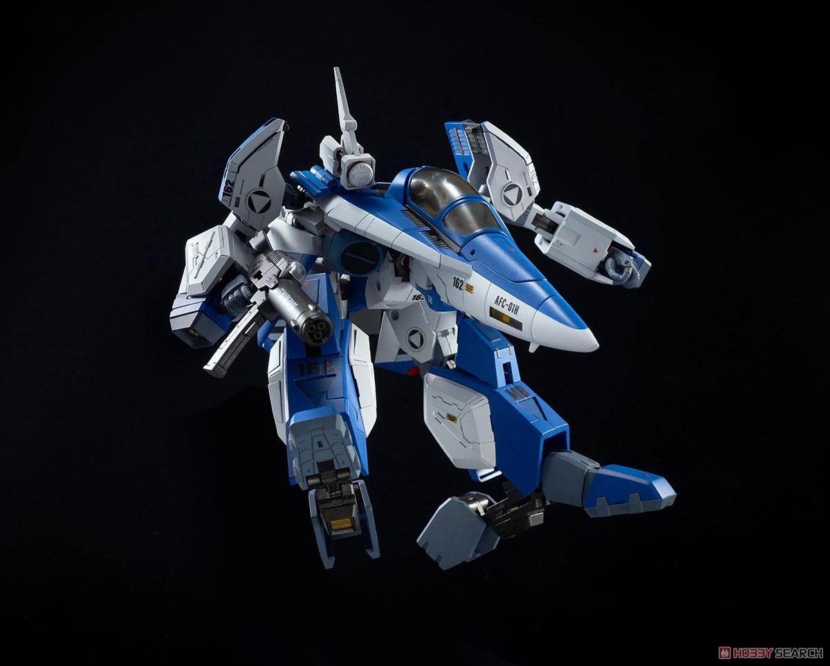 RIOBOT『AFC-01H レギオス・エータ』機甲創世記モスピーダ 1/48 可変可動フィギュア-009