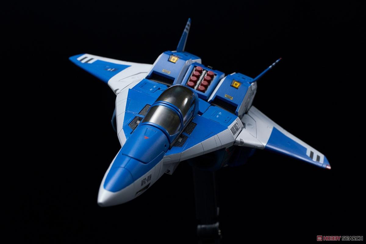 RIOBOT『AFC-01H レギオス・エータ』機甲創世記モスピーダ 1/48 可変可動フィギュア-010