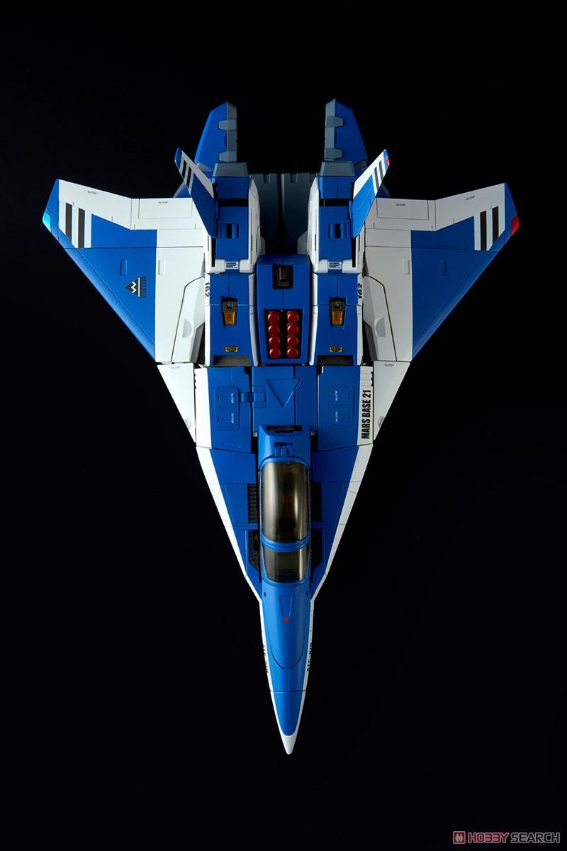 RIOBOT『AFC-01H レギオス・エータ』機甲創世記モスピーダ 1/48 可変可動フィギュア-014