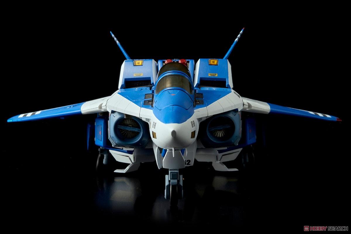 RIOBOT『AFC-01H レギオス・エータ』機甲創世記モスピーダ 1/48 可変可動フィギュア-015
