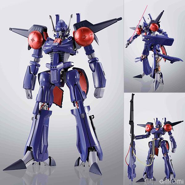 HI-METAL R『バッシュ』重戦機エルガイム 可動フィギュア