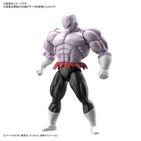 Figure-rise Standard『ジレン』ドラゴンボール超 プラモデル