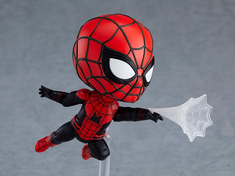 ねんどろいど『スパイダーマン ファー・フロム・ホーム Ver. DX』可動フィギュア-005