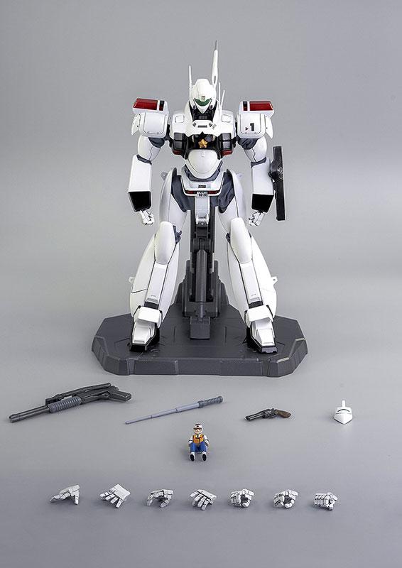 ロボ道『イングラム1号機』機動警察パトレイバー 1/35 可動フィギュア-001