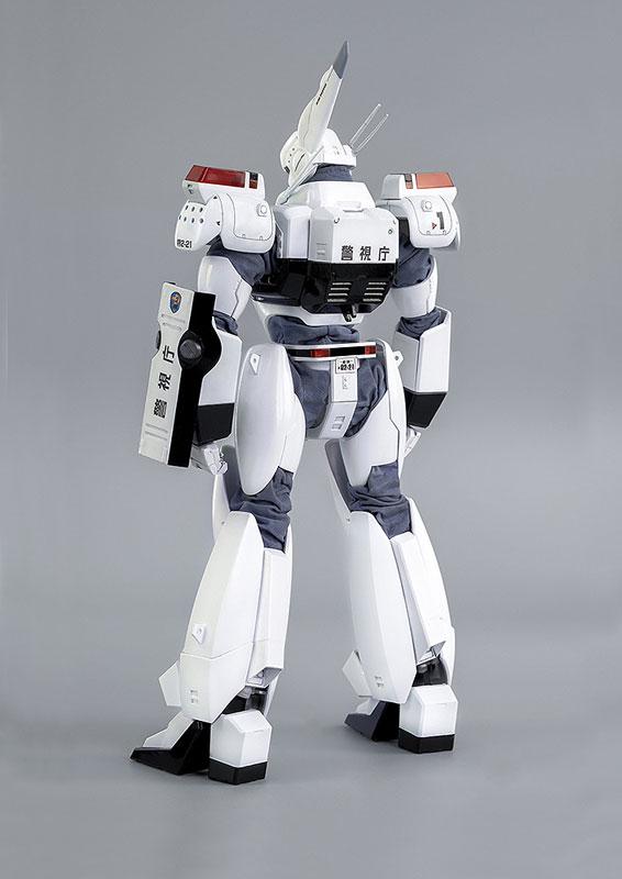 ロボ道『イングラム1号機』機動警察パトレイバー 1/35 可動フィギュア-009
