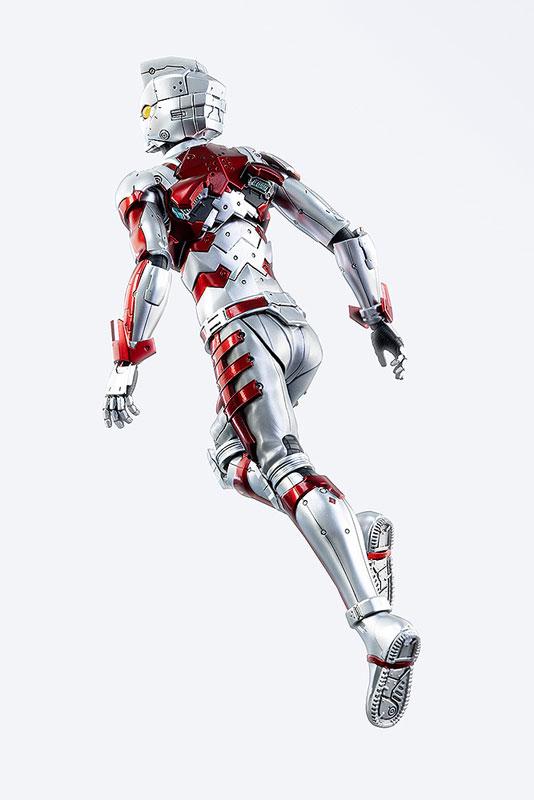ULTRAMAN『ULTRAMAN ACE SUIT(ウルトラマンエーススーツ)Anime Version』1/6 可動フィギュア-012