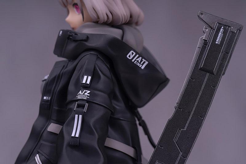 A-Z:シリーズ『A-Z:[B]』1/7 完成品フィギュア-009