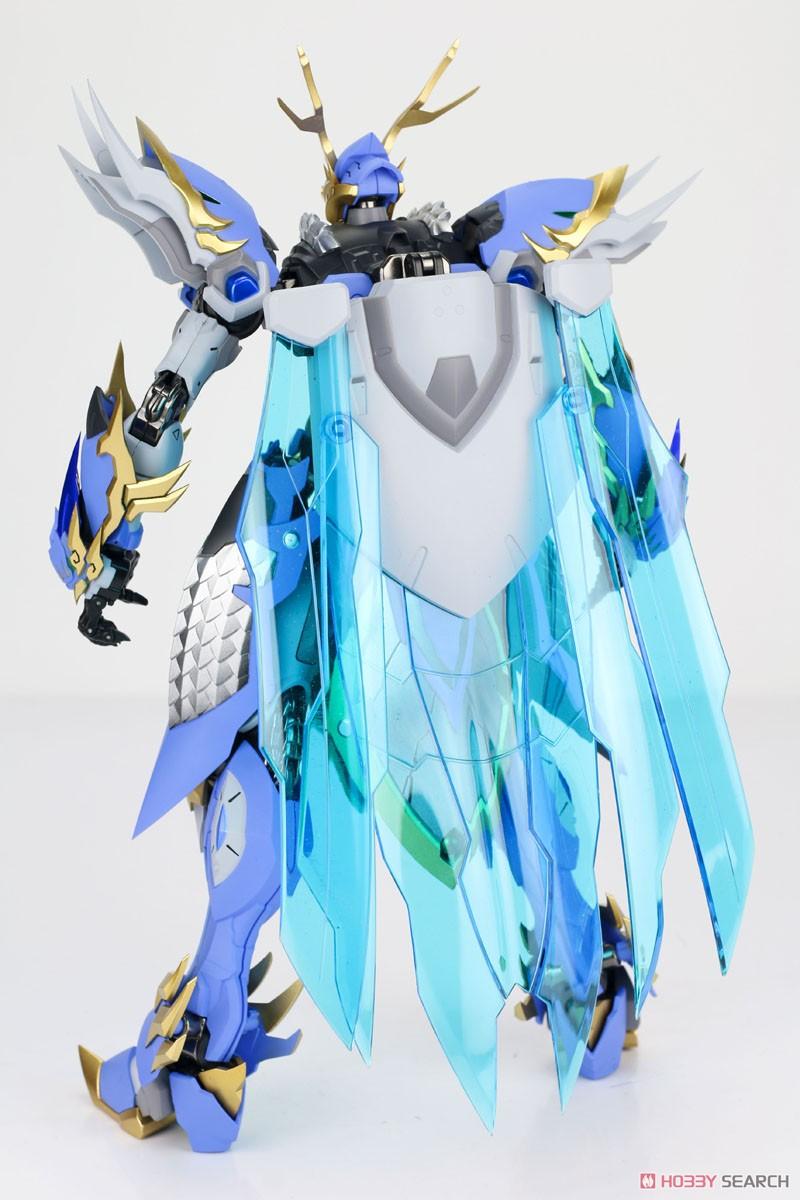 三国猛将シリーズ『趙雲子龍』可動フィギュア-005