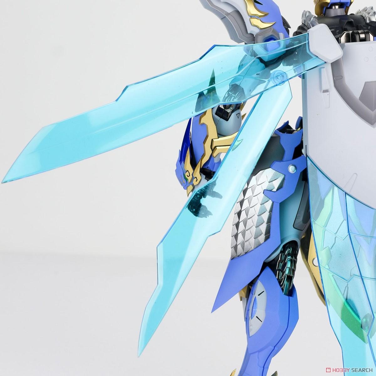 三国猛将シリーズ『趙雲子龍』可動フィギュア-006