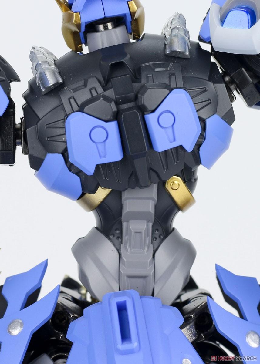 三国猛将シリーズ『趙雲子龍』可動フィギュア-012