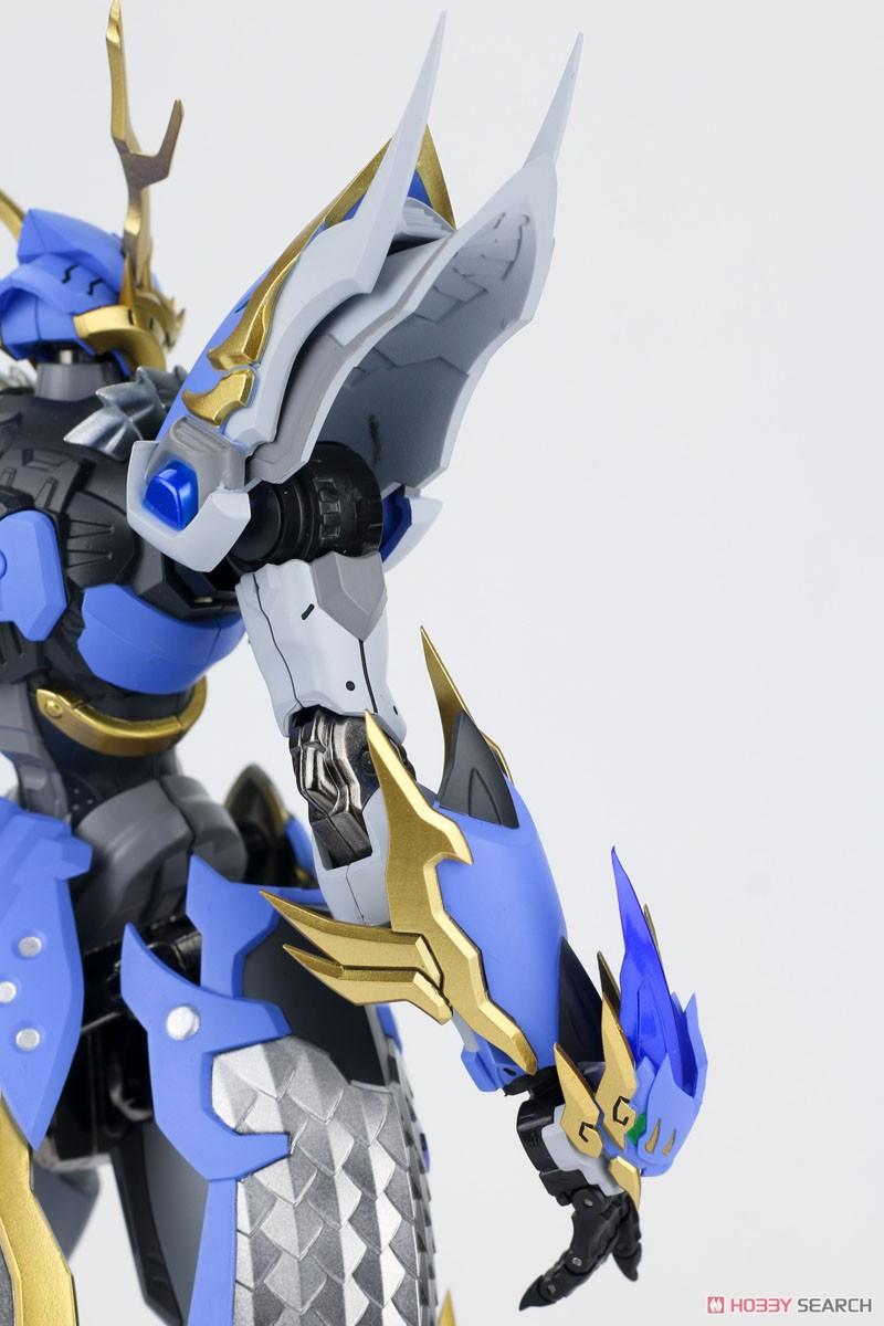 三国猛将シリーズ『趙雲子龍』可動フィギュア-014