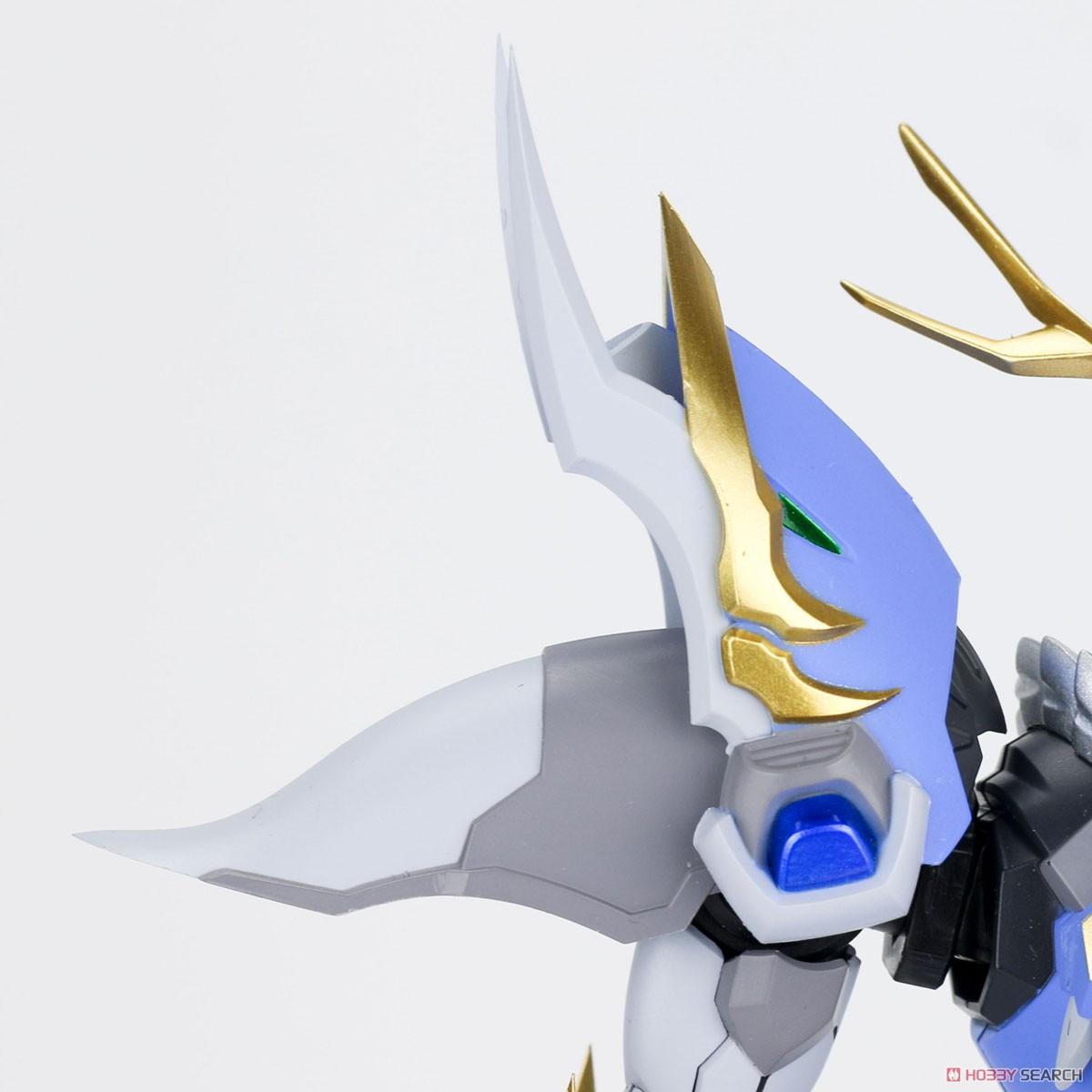 三国猛将シリーズ『趙雲子龍』可動フィギュア-015