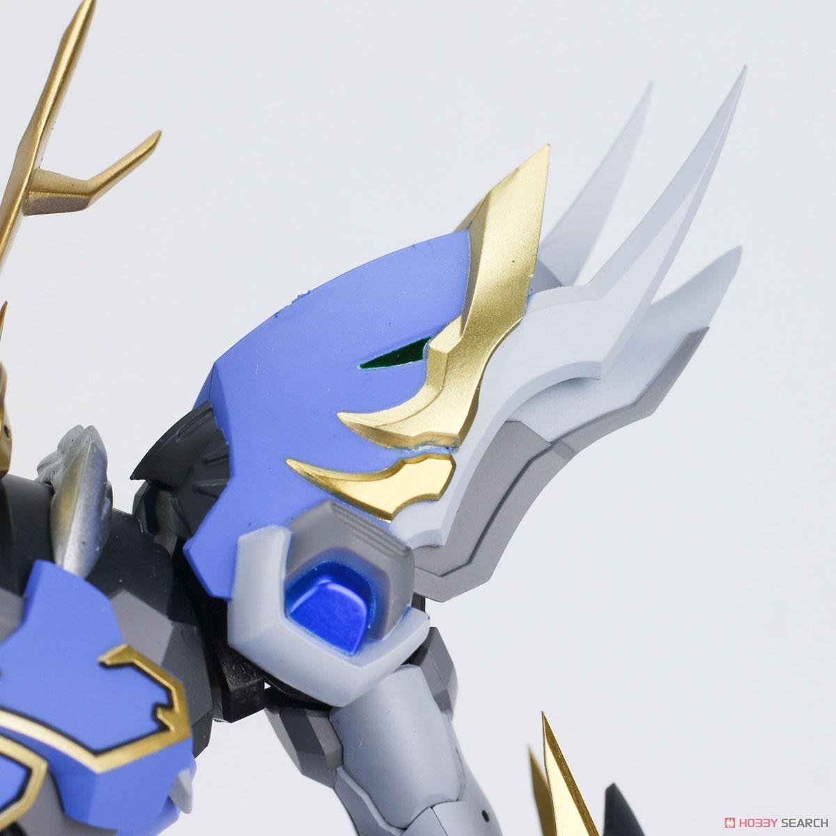 三国猛将シリーズ『趙雲子龍』可動フィギュア-016