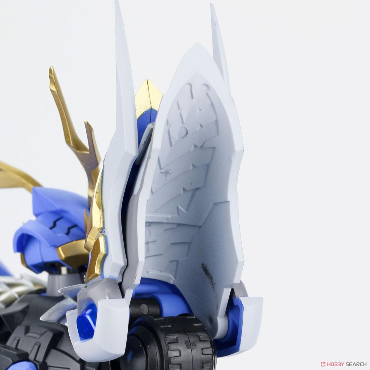 三国猛将シリーズ『趙雲子龍』可動フィギュア-017