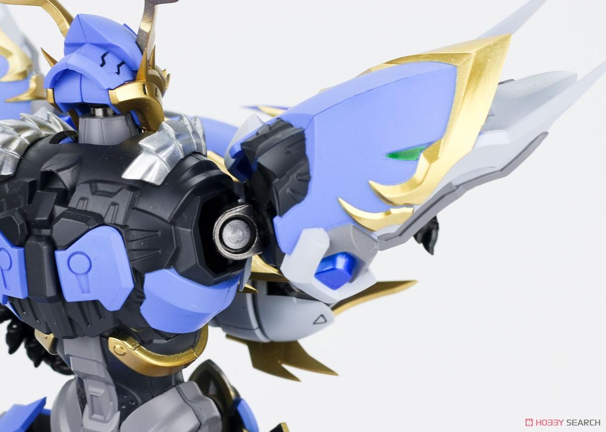 三国猛将シリーズ『趙雲子龍』可動フィギュア-024