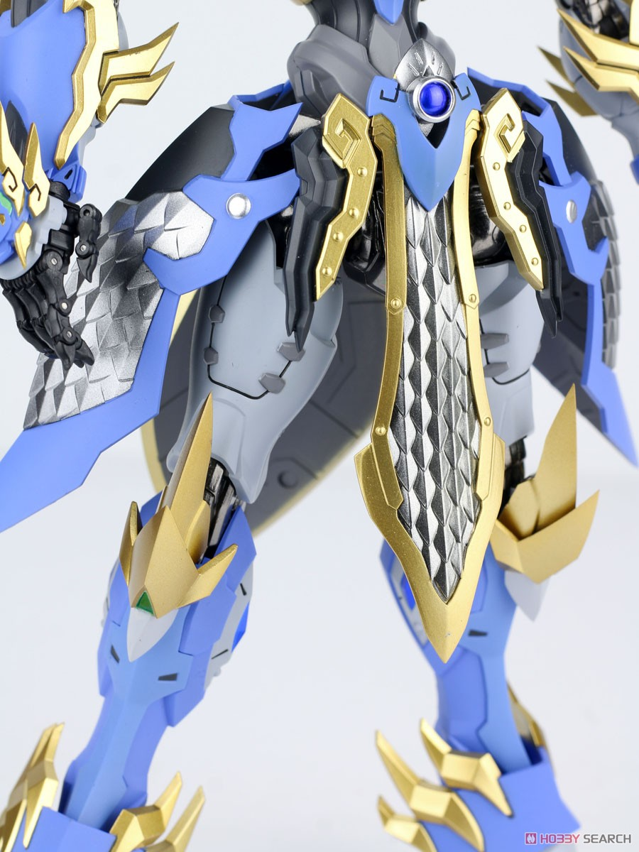三国猛将シリーズ『趙雲子龍』可動フィギュア-026