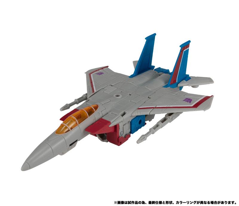 トランスフォーマー アースライズ『ER-05 スタースクリーム』可変可動フィギュア-002