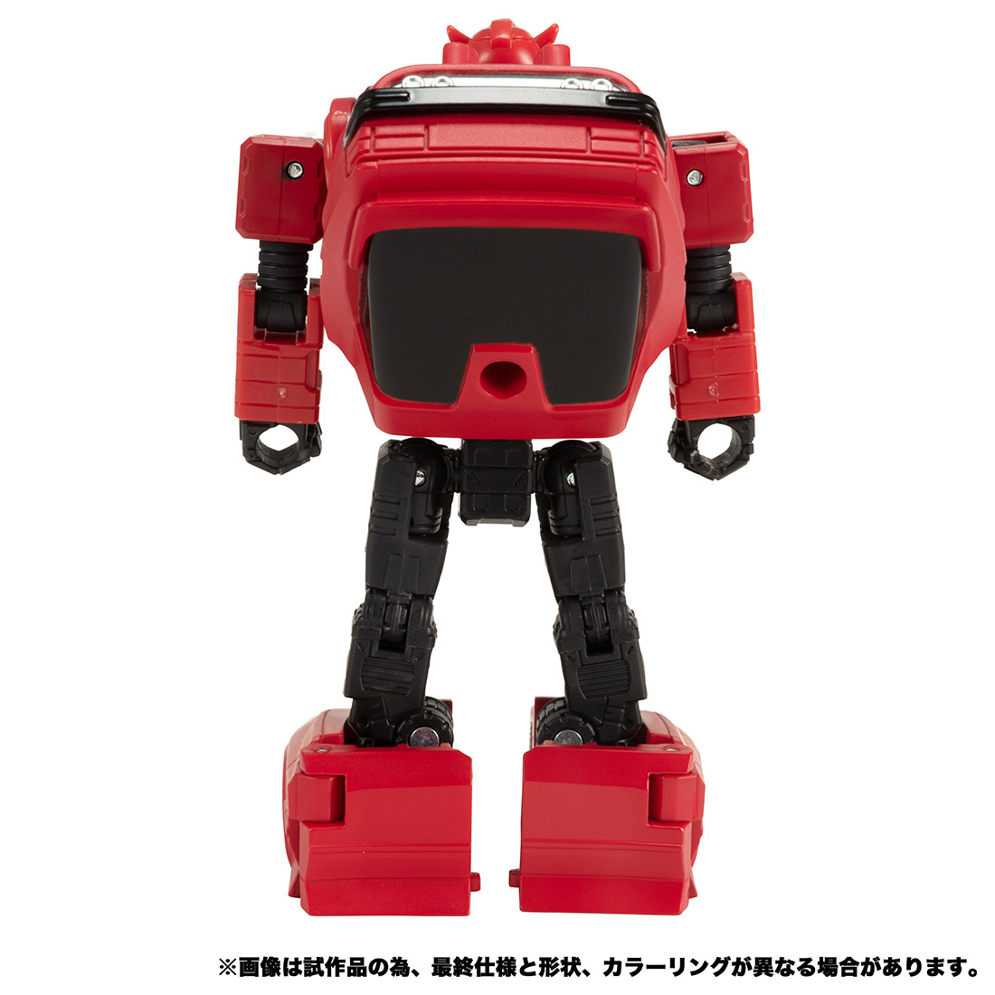 【限定販売】トランスフォーマー アースライズ『ER EX-05 クリフジャンパー』可変可動フィギュア-004
