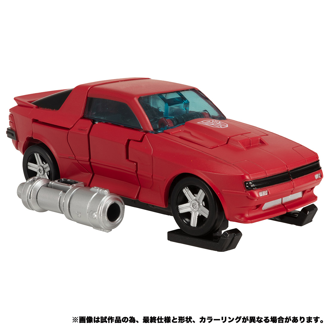 【限定販売】トランスフォーマー アースライズ『ER EX-05 クリフジャンパー』可変可動フィギュア-006