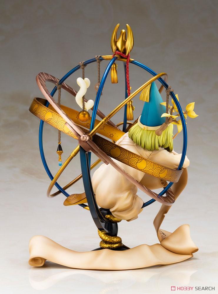 とんがり帽子のアトリエ『ココ』1/8 完成品フィギュア-005