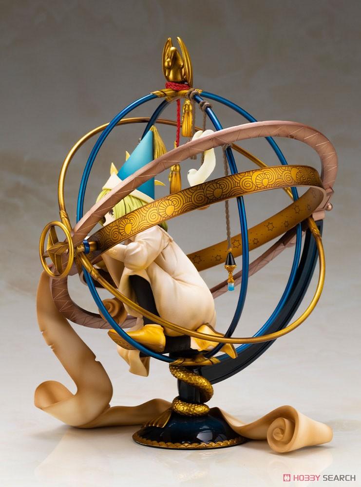 とんがり帽子のアトリエ『ココ』1/8 完成品フィギュア-006