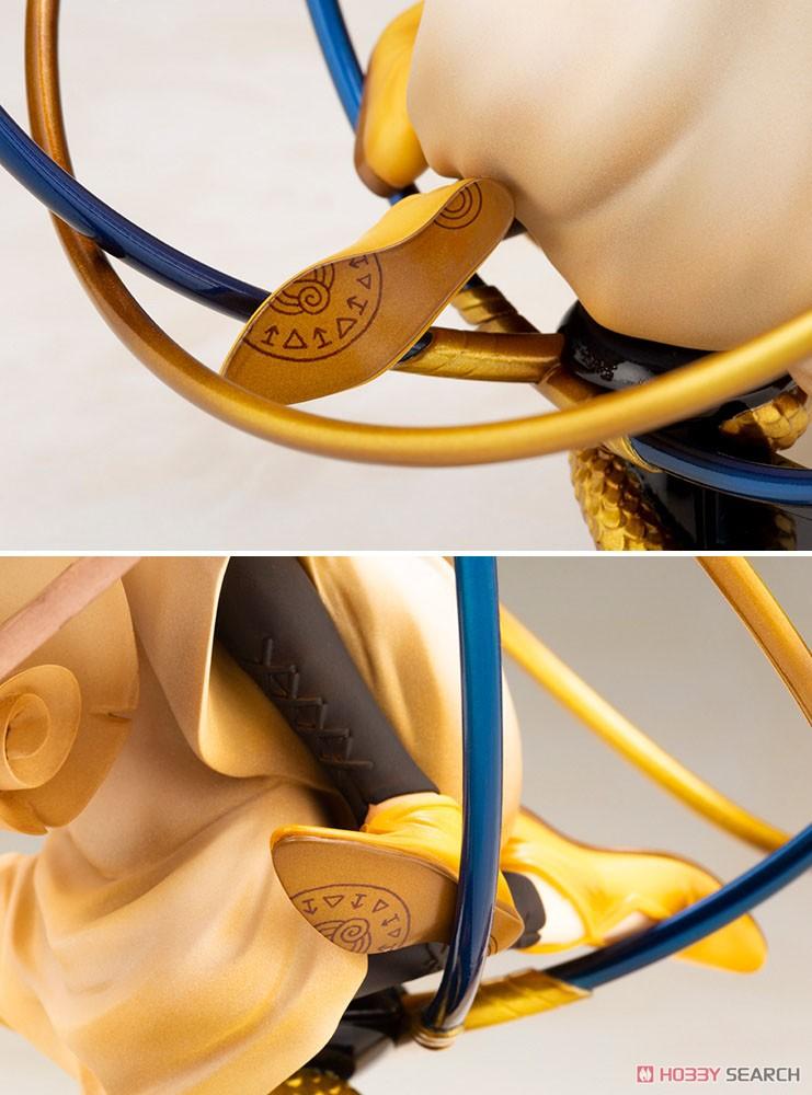 とんがり帽子のアトリエ『ココ』1/8 完成品フィギュア-012