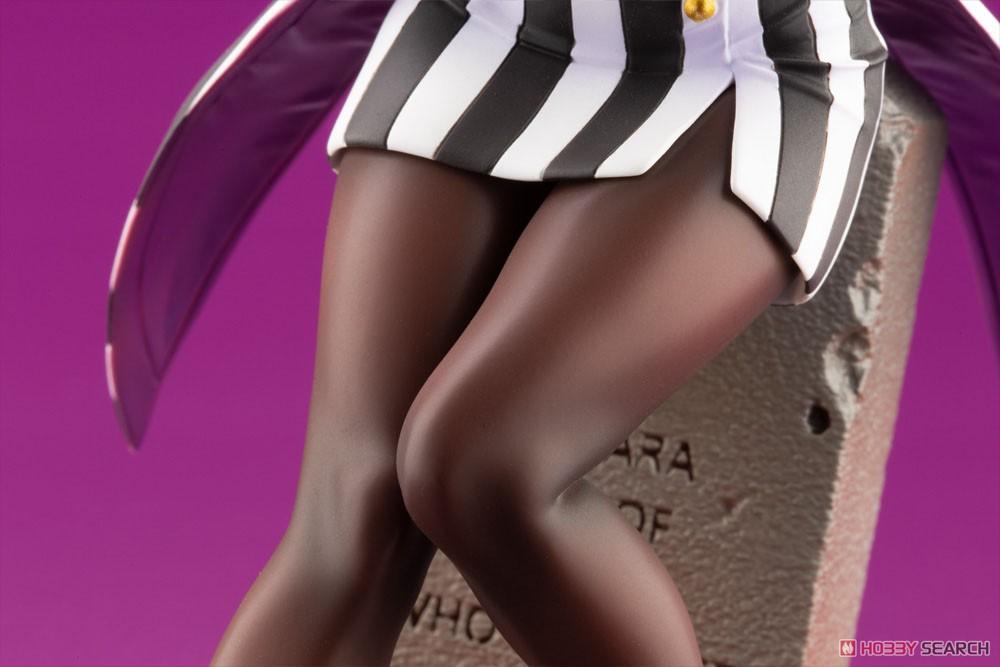 HORROR美少女『ビートルジュース』1/7 完成品フィギュア-011