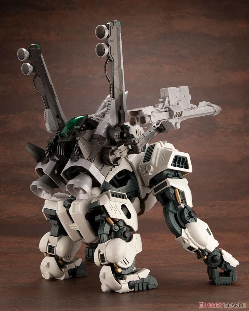 HMM『EZ-015 アイアンコングイエティ』ゾイド 1/72 プラモデル-002
