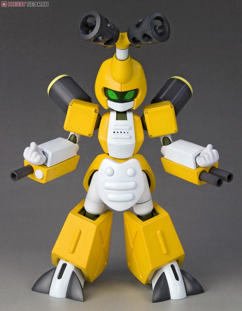 メダロット『KBT00-M メタビー』1/6 プラモデル-001