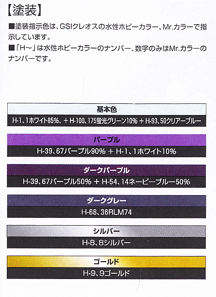 【再販】ファイブスター物語『エンゲージSR1[通常版]』1/144 プラモデル-009