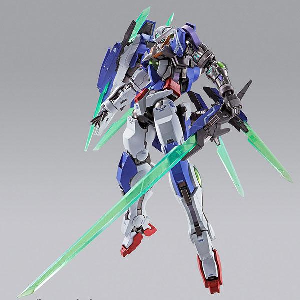 METAL BUILD『ガンダムエクシアリペアIV』機動戦士ガンダム00 可動フィギュア
