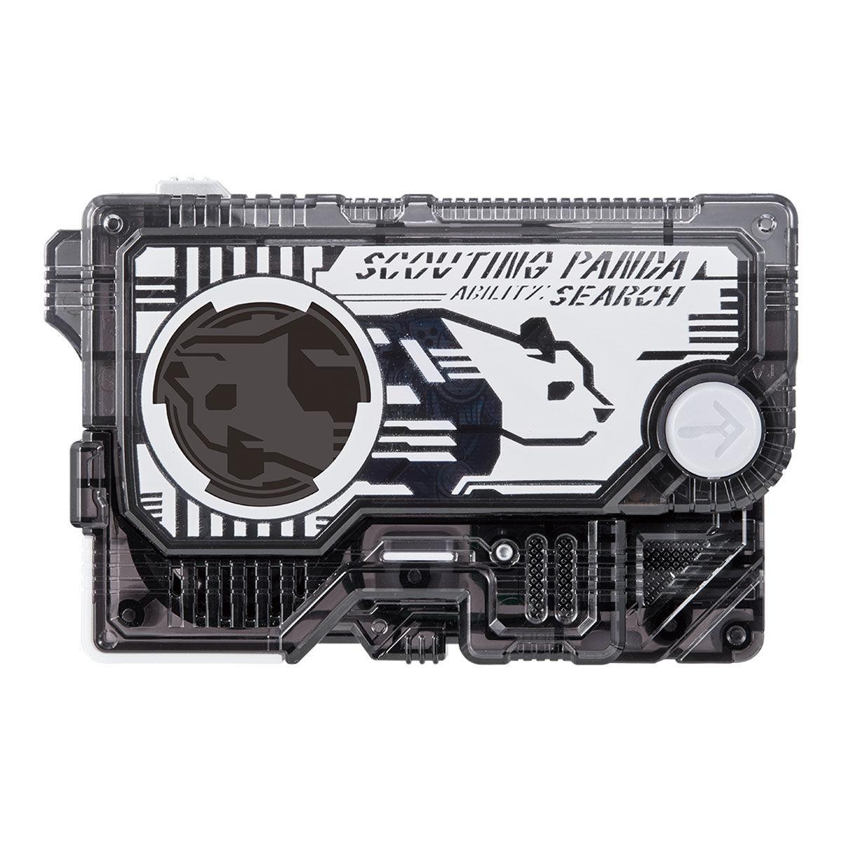 【限定販売】仮面ライダーゼロワン『 DXスカウティングパンダプログライズキー』変身なりきり-005
