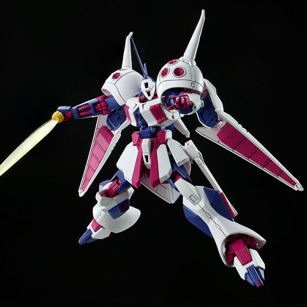 【限定販売】HG 1/144『R・ジャジャ(Twilight AXIS Ver.)』トワイライト アクシズ プラモデル