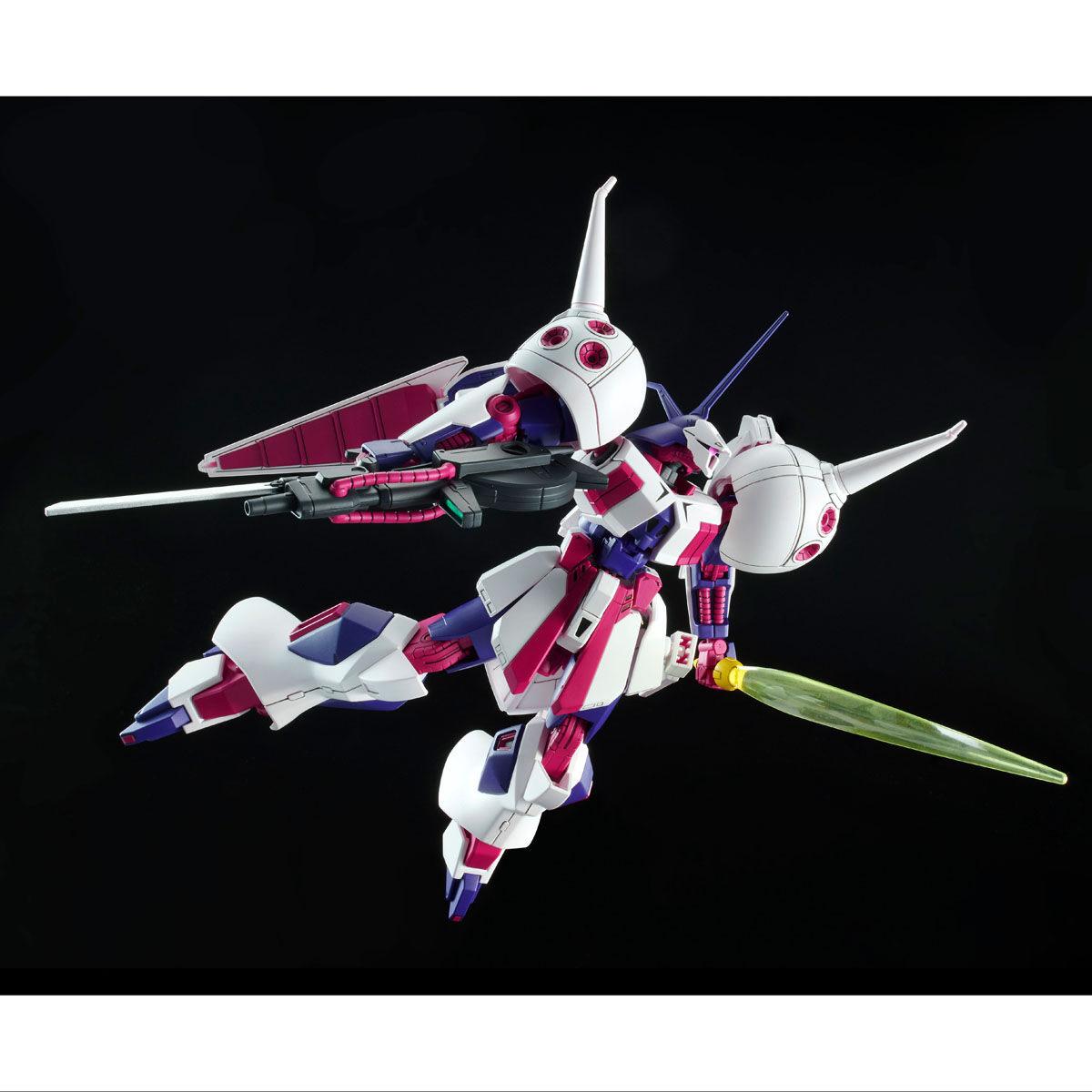 【限定販売】HG 1/144『R・ジャジャ(Twilight AXIS Ver.)』トワイライト アクシズ プラモデル-003
