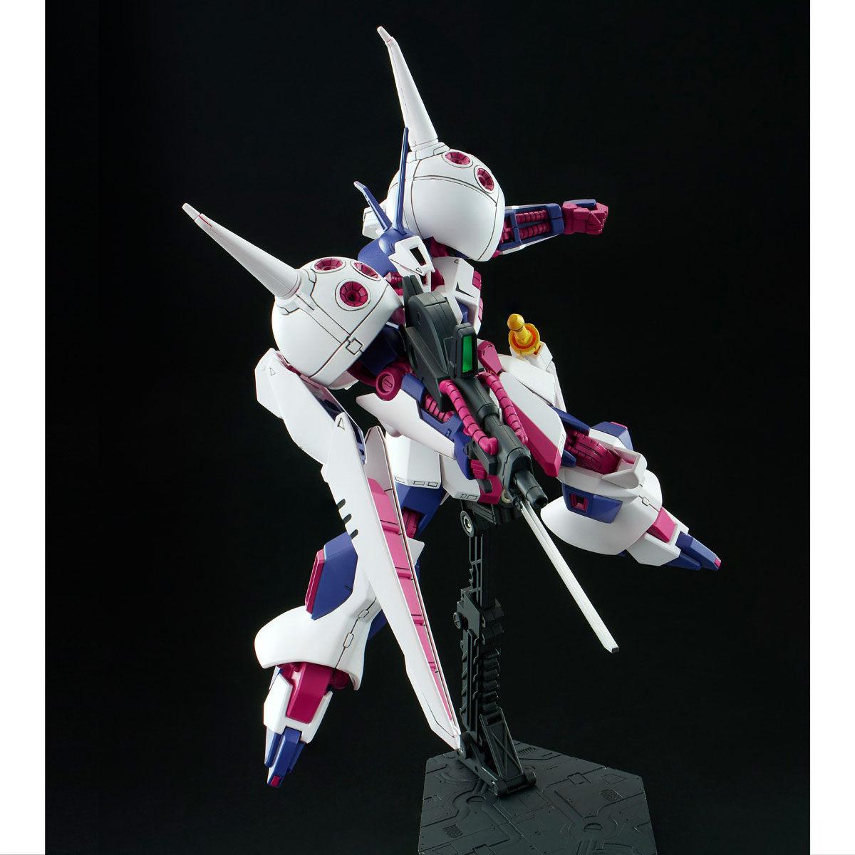 【限定販売】HG 1/144『R・ジャジャ(Twilight AXIS Ver.)』トワイライト アクシズ プラモデル-004