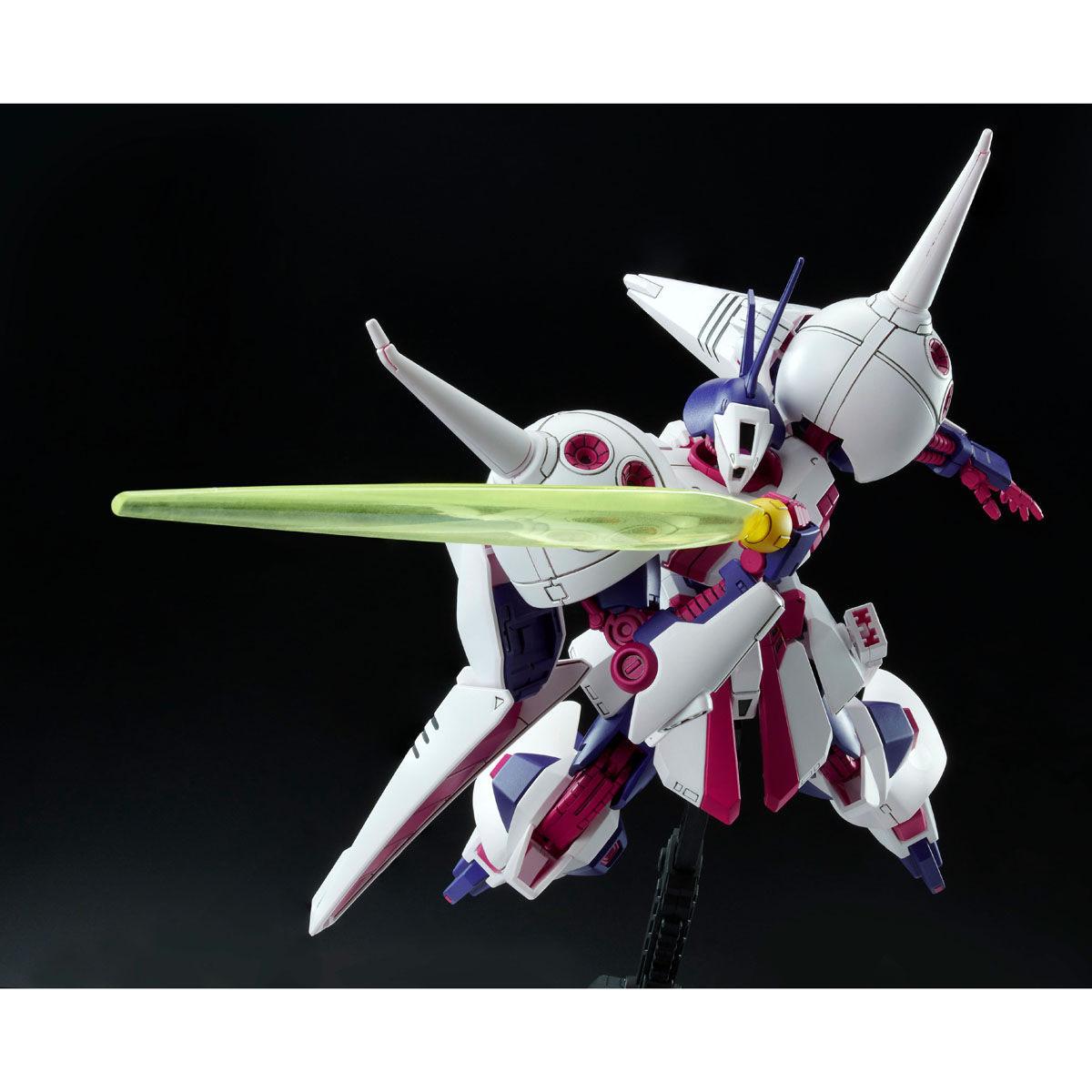【限定販売】HG 1/144『R・ジャジャ(Twilight AXIS Ver.)』トワイライト アクシズ プラモデル-005